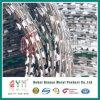 Querrasiermesser-Ziehharmonika-Rasiermesser StachelWireb/Stacheldraht-Rolle