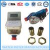 Medidor de água pagado antecipadamente para o medidor de água residente