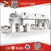 Machine de stratification de papier à grande vitesse automatique de marque de héros (GF-C)