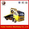 Donfeng Light Duty 4X2 Road Wrecker Truck 15ton con Cummins Engine