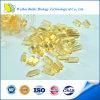 GMP certificato liberamente ed olio di fegato di merluzzo del GMO Softgel alto Omega 3