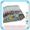 Offset Printing Catalog, Full Color Printing Catalogue
