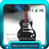 Die Gitarre USB-grelle Platte