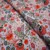 Algodón/tela de lino para la ropa (HZ-L5)