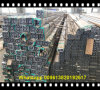 3030 4040 4545 5050 perfil de alumínio de 6060 ligas para o equipamento industrial do indicador da porta