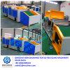 Stoppa 2016 del fabbricato di tessile del grado di Margasa che ricicla macchina