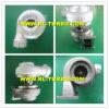 Turbocompressor Ktr130 6502-12-9005, 6502-12-9003, 6502-12-9004 319032 voor KOMATSU D335