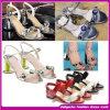 2015 chaussures élégantes de femmes de santals de la plus nouvelle mode pour Madame sexy (S 35894)