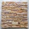 Panneaux de mur décoratifs d'ardoise de prix usine de qualité (SMC-SCP309)