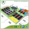 El más nuevo diseño multi funcional Trampoline Arena