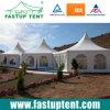 Outdoor grande Pagoda Tent para Party Event, Pagoda Event Tent