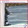 Amorçage Rod de plaque de zinc