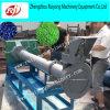 De plastic Machine van de Korrel, PE van pp ABS de Machine van de Extruder van de Korrel
