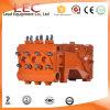 Bewegliches Ölplattform-Spülpumpe-System des Zylinder-Ztcm150 drei