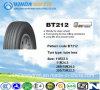 TBRのタイヤ、Truck&Busのタイヤ、放射状タイヤBt212 11r22.5