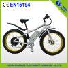 2015년 공장 가격 Electrc 지방질 자전거