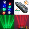discoteca Moving Head Light di 8X10With 8*10W LED Scanner Spider Stage