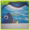 PVC Coated Mesh Flex Banner per Digital Printing