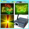 de Club 300MW Rg toont het Licht van de Laser van het Effect van de Apparatuur