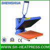 Impression en sublimation Shenghua mieux vendre des T-shirt de la chaleur Appuyez sur la machine