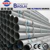 Горячее Dipped Galvanized Steel Pipe для конструкционные материал