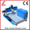 Desktop-CNC-router rs-4060 van China vervaardigt Meer Beweging van het Oosten