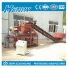 Prime de verrouillage de machine de brique de la pression Hr2-10 hydraulique, machine de bloc de Henry