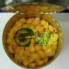 Verdure inscatolate dei noccioli del granturco dolce di buona qualità