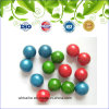 0,68 y paintball campo de gelatina o torneo Ball