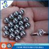 Taian bille d'acier du carbone de bille précision en acier AISI1015 1/8