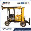 Promotion ! ! ! ! Petite plate-forme de forage de puits d'eau de Xy-400f