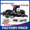 Full Cables for Digiprog 3 V4.88 Diagnostic&Odometer Programmer Tool