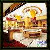 Vetrina dell'esposizione dei monili/mobilia sala d'esposizione del chiosco (J10040)