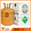 Het Substituut van het Gas R404A van het koelmiddel voor R22 en R502