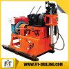 Пользуйтесь функцией настройки качества легких портативных по геотехническому буровой установки