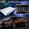 Video-Schnittstelle GPS-Navigation des Android-6.0 für Lexus Es Mirrorlink 2012-2017 Google