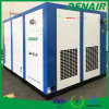 Compresseur d'air de vis de 110/132 kilowatt 40bar avec de l'air/refroidi à l'eau