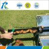 BBQ solaire portatif de cuiseur de Sun de four de survie totale