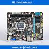 DDR3 placa madre vendedora caliente del chipset LGA1155 de la memoria H61 para la mesa