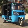 4回の打撃が付いているHotsaleの乗客の三輪車の人力車