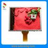pantalla de 5.6-Inch 640 (RGB) X480p TFT LCD con el brillo 350 y el interfaz del RGB