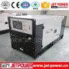 Тип генератор сени комплекта генератора двигателя дизеля Yanmar 10kVA молчком