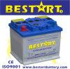DIN44 12V 44Ah batería de auto en seco