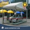 ألومنيوم صغيرة سيارة عرض ظلة خيمة