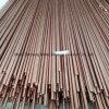 Produzione ed elaborare la barra d'ottone del punto Han70-1 dello stagno della lega di rame dello stagno di riserva d'ottone della barra C44300