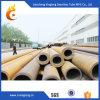 10 Sch80 6m de comprimento ASTM A106 Grau B Tubo de Aço Sem Costura para transporte de petróleo e gás exportado para o Irão e