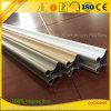 Varios color anodizado de aluminio fabricante de Negro / plata / oro de aluminio anodizado