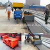 Matériaux de construction de machines dalle de béton préfabriqués de noyau creux de la machine