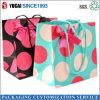Bolsa de regalo papel de la moda con alta calidad