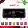 Hl-8830 видеоие автомобиля Android 4.4 для соединения WiFi DVD-плеер BMW 3 F30 F31/4 F32 F33 Android